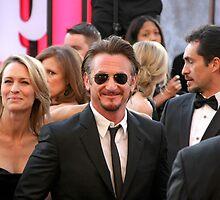 2009 SAG and Oscar Winner Sean Penn by abfabphoto