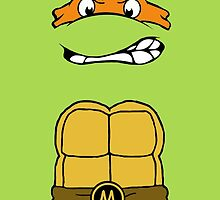 Turtle M by 4getsundaydrvs2