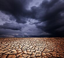 Dead Valley by christinaree