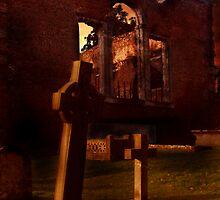 St John  by dnlddean