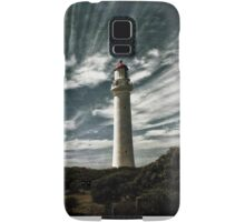 Split Point Lighthouse, Victoria, Australia Samsung Galaxy Case/Skin