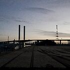 Bolte Bridge by Margund  Sallowsky