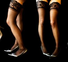 Stockings by DigitalDivas