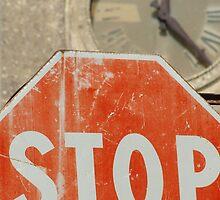 Stop! by Mny-Jhee