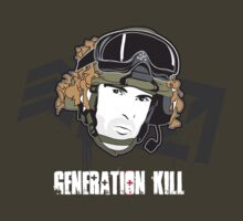 Generation Kill by satansbrand