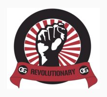 OG Fist Revolutionary Kids Clothes