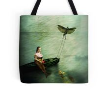 The starfish Tote Bag