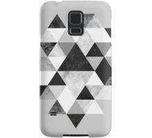 Graphic 202 Black and White Samsung Galaxy Case/Skin