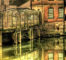 Leeds Waterside Series 2 by m4rtys