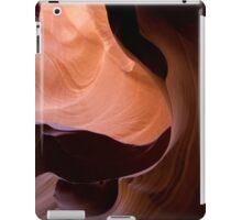 Chocalat Swirls iPad Case/Skin
