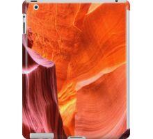 Mano a Mano iPad Case/Skin