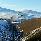 Cairngorm 2  by lins