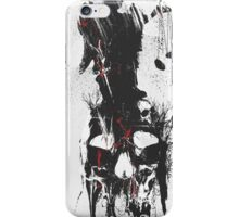mystery and peace iPhone Case/Skin