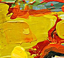 Abstract hot by artabstract