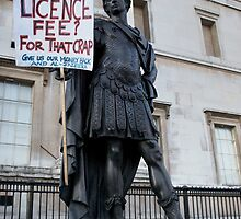 iProtest__the licence fee by Umbra101