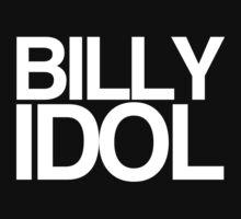 Billy Idol by crumpy06