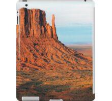 West Mitten Beauty iPad Case/Skin