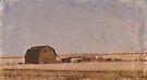 A Barn for Jolie by Leanna Lomanski