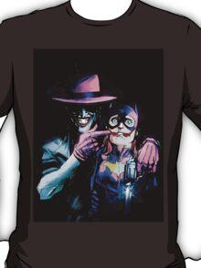 Joker - Batgirl/Batman 41 'The Killing Joke' cover variant  T-Shirt