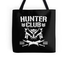 Hunter Club - Bullet Club X Monster Hunter Tote Bag