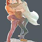 Team Free Will Hug by ZartbitterSalat
