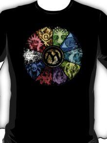 Guild Wheel T-Shirt