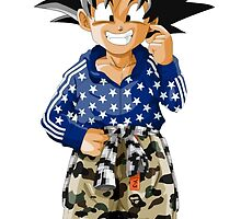 DB Swag by ARSofficial
