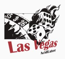 Las Vegas by AcidEater