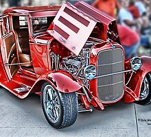 Classic Auto Series # 17 by Dyle Warren