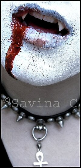 Bite by Savina