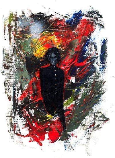 Ruiner by Aimee Cozza