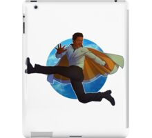 Lando Calrissian iPad Case/Skin