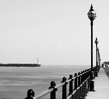 """UK: """"Dover Pier"""", Kent by Kelly Sutherland"""