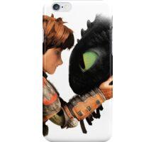 Dragon Trainer iPhone Case/Skin