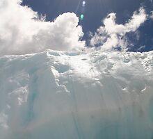 Fox Glacier by seadworf