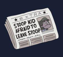 Stoop Kid Kids Clothes