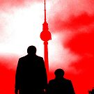 Dream at Alexanderplatz by Vainglorious
