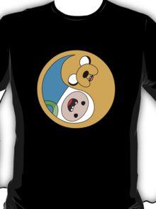 Finn & J T-Shirt