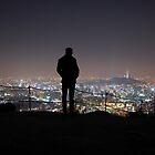 Zen Rock: Irishman in Seoul. by ThomasNicoll