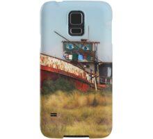 The Edwina May - Tooradin  Samsung Galaxy Case/Skin