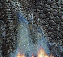 No flames by Lenka