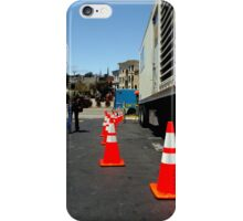 A Long Way To Go iPhone Case/Skin