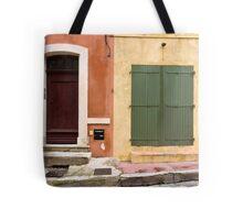 Facade1 Tote Bag