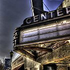 Old Theater by Chris Summerville