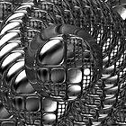 Spirality 5 by digitalillusion
