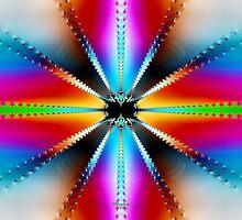 'Convergence' by Scott Bricker