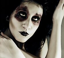The Undead by lisabella