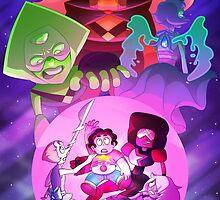 Believe in Steven by beffles