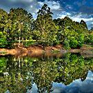 REFLECTIONS OF DAY FINE ART CALENDAR - PHILIP JOHNSON PHOTOGRAPHY by Philip Johnson