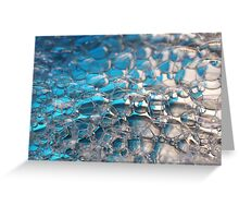 Have a bubbling day! Greeting Card
